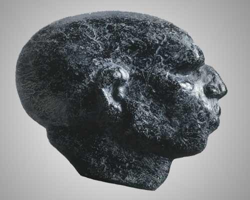 Primal head h 35 cm