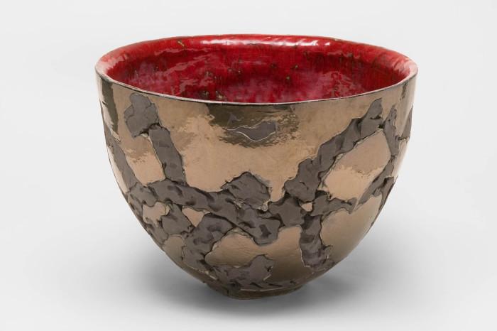Ribbon cup ø 80 cm