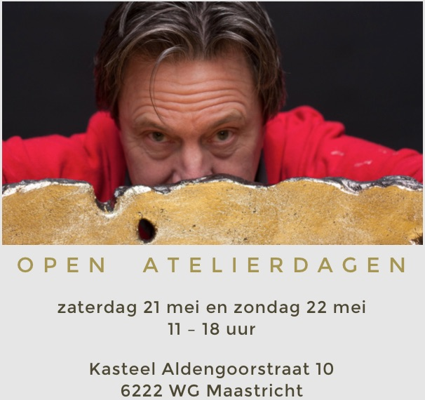 Open Atelierdagen Website